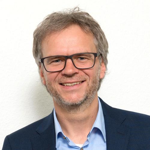 Porträt Jörg Deppner, Versicherungsberater